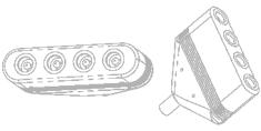Entwicklung & Produktion kundenspezifischer Steckverbinder