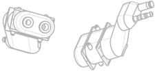 special connectors adapters